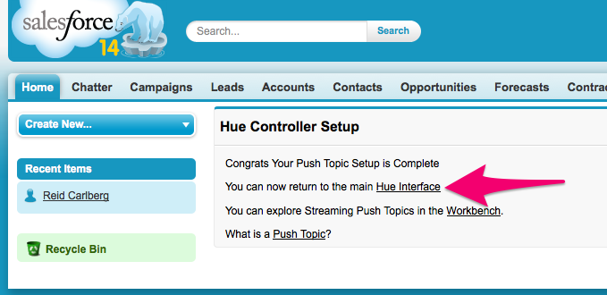 salesforce_com_-_Developer_Edition