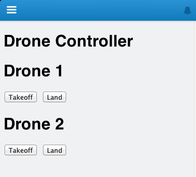 DroneControllerInterface-one
