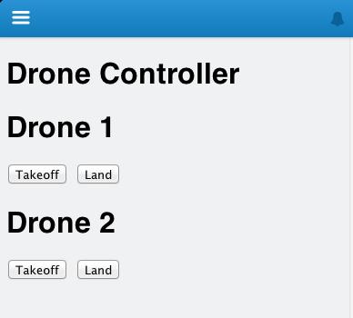 DroneControllerInterface-one