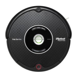 roomba-595-pet-series